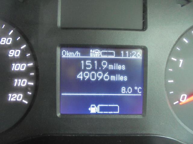 2019 Mercedes-Benz Sprinter 314 LWB 3.5T H2 Van (KL19ZVX) Image 13