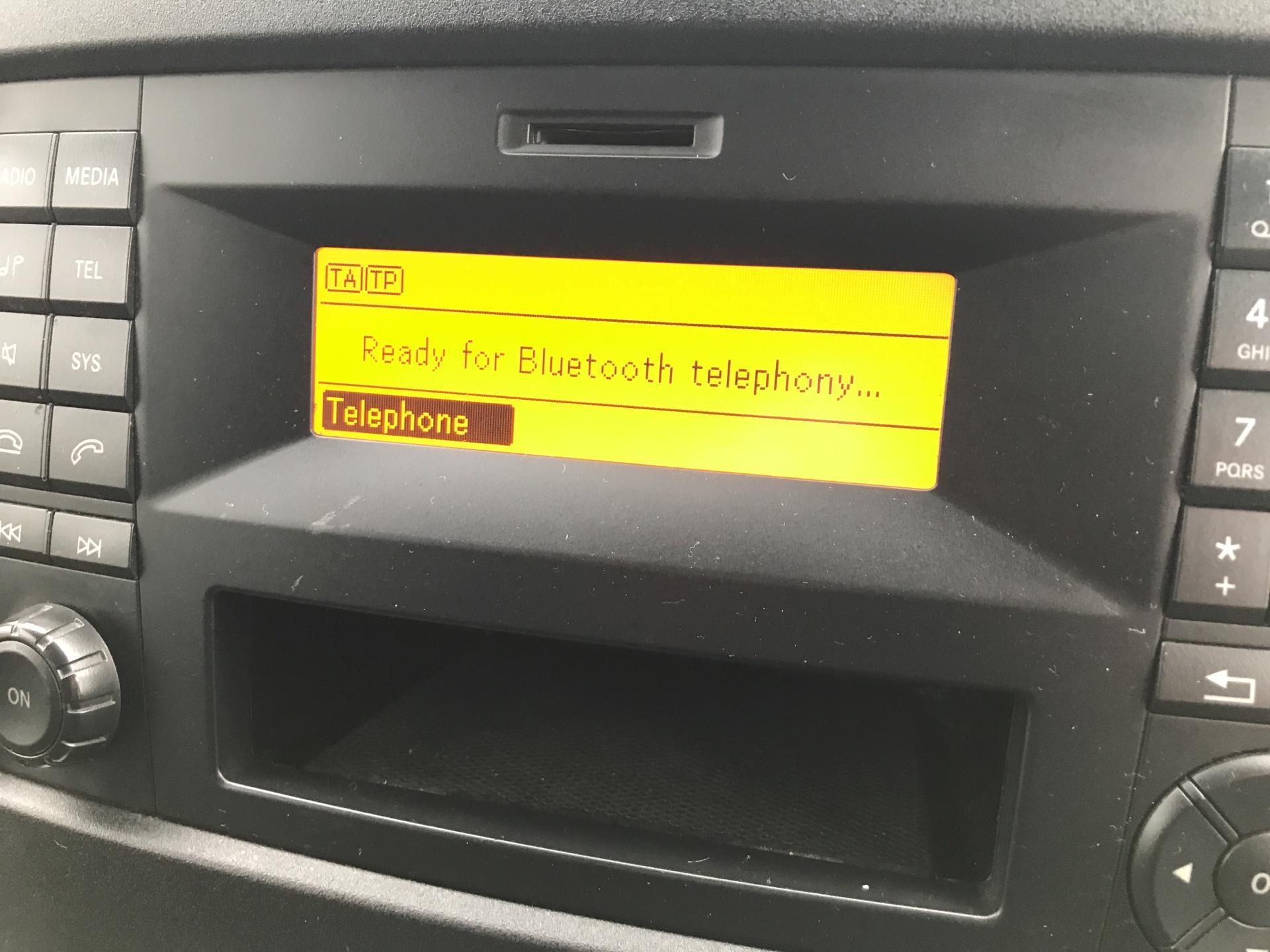 2015 Mercedes-Benz Sprinter 3.5T 313 LWB LONG LUTON EURO 5 (KM15UCX) Image 15