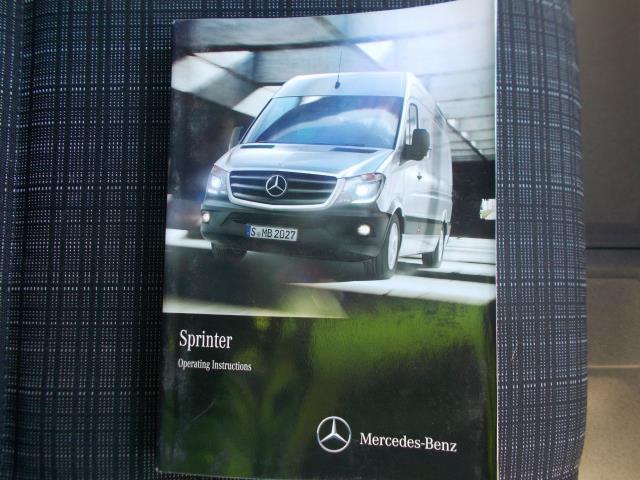 2015 Mercedes-Benz Sprinter  313 MWB H/R EURO 5 (KM15UDS) Image 29