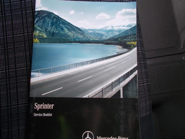 2015 Mercedes-Benz Sprinter  313 MWB H/R EURO 5 (KM15UJS) Image 28