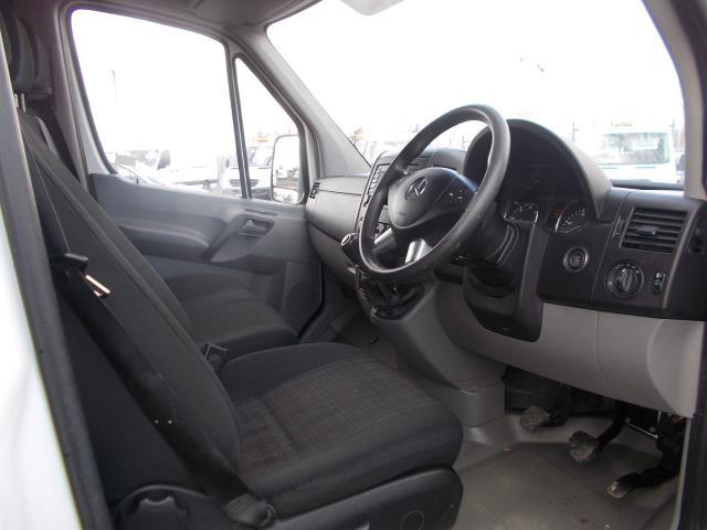 2015 Mercedes-Benz Sprinter  313 MWB H/R EURO 5 (KM15UJS) Image 18