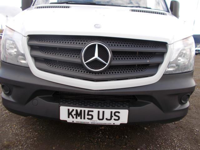 2015 Mercedes-Benz Sprinter  313 MWB H/R EURO 5 (KM15UJS) Image 12