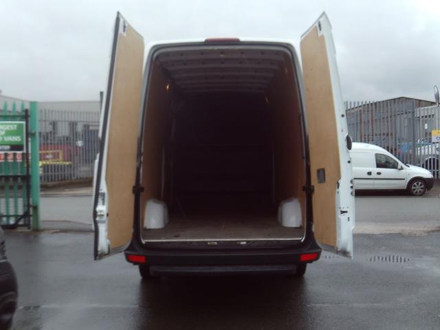 2016 Mercedes-Benz Sprinter 313cdi lwb High Roof 130ps (KM16KRK) Image 17