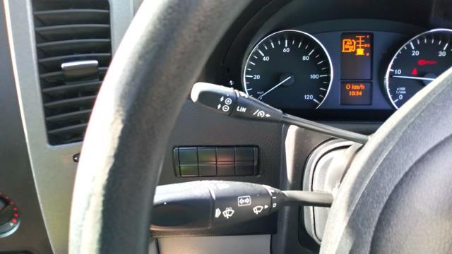 2017 Mercedes-Benz Sprinter 3.5T Chassis Cab Tipper (KM17FJZ) Image 21
