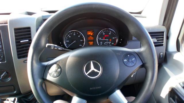2017 Mercedes-Benz Sprinter 3.5T Chassis Cab Tipper (KM17FJZ) Image 20