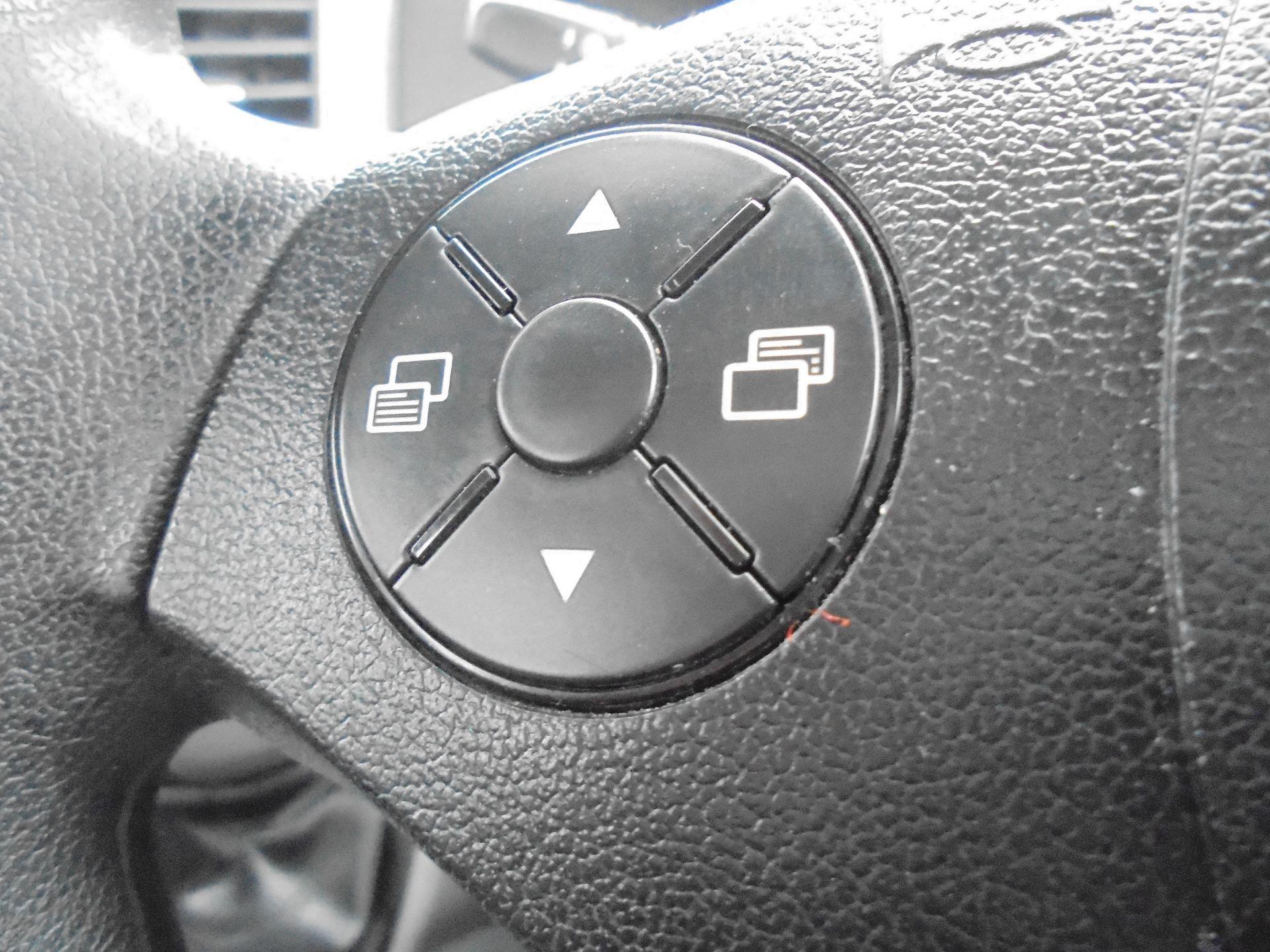 2017 Mercedes-Benz Sprinter 314 CDI LWB S/C DROPSIDE (KM17FNZ) Image 21