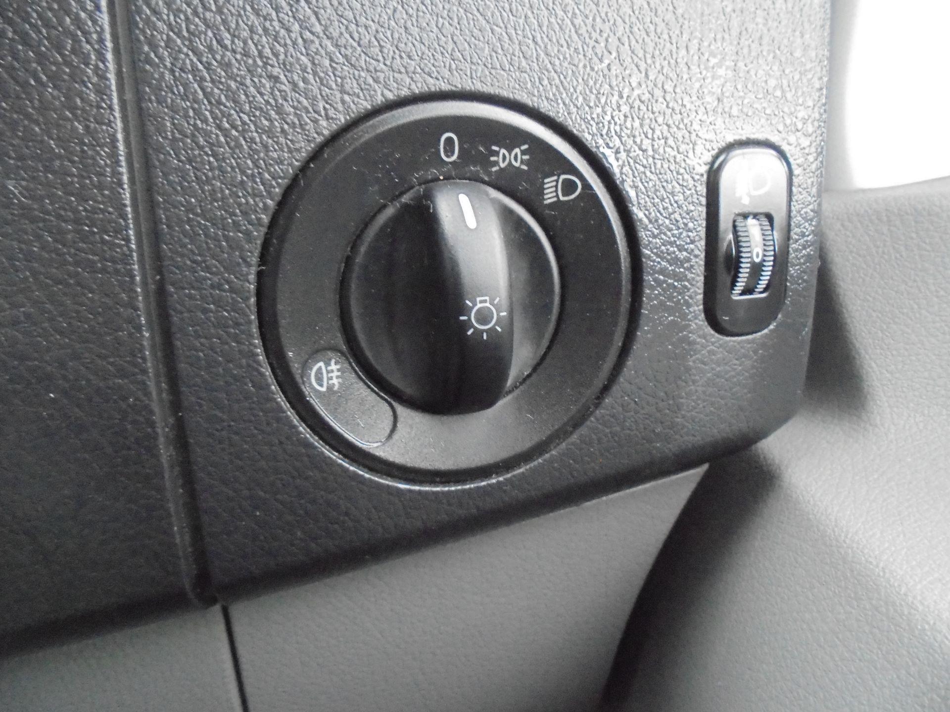 2017 Mercedes-Benz Sprinter 314 CDI LWB S/C DROPSIDE (KM17FNZ) Image 19