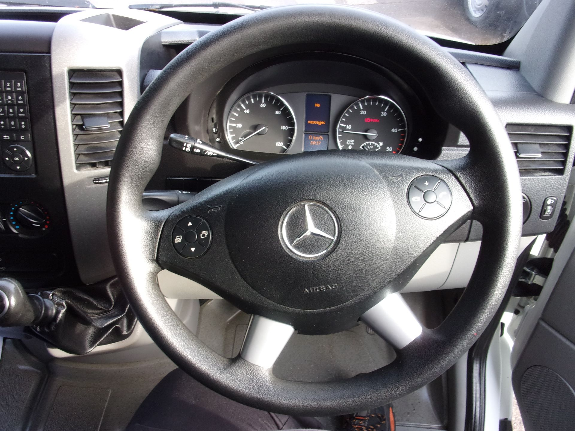 2017 Mercedes-Benz Sprinter 314 CDI LWB HIGH ROOF EURO 6 (KM17FSJ) Image 5