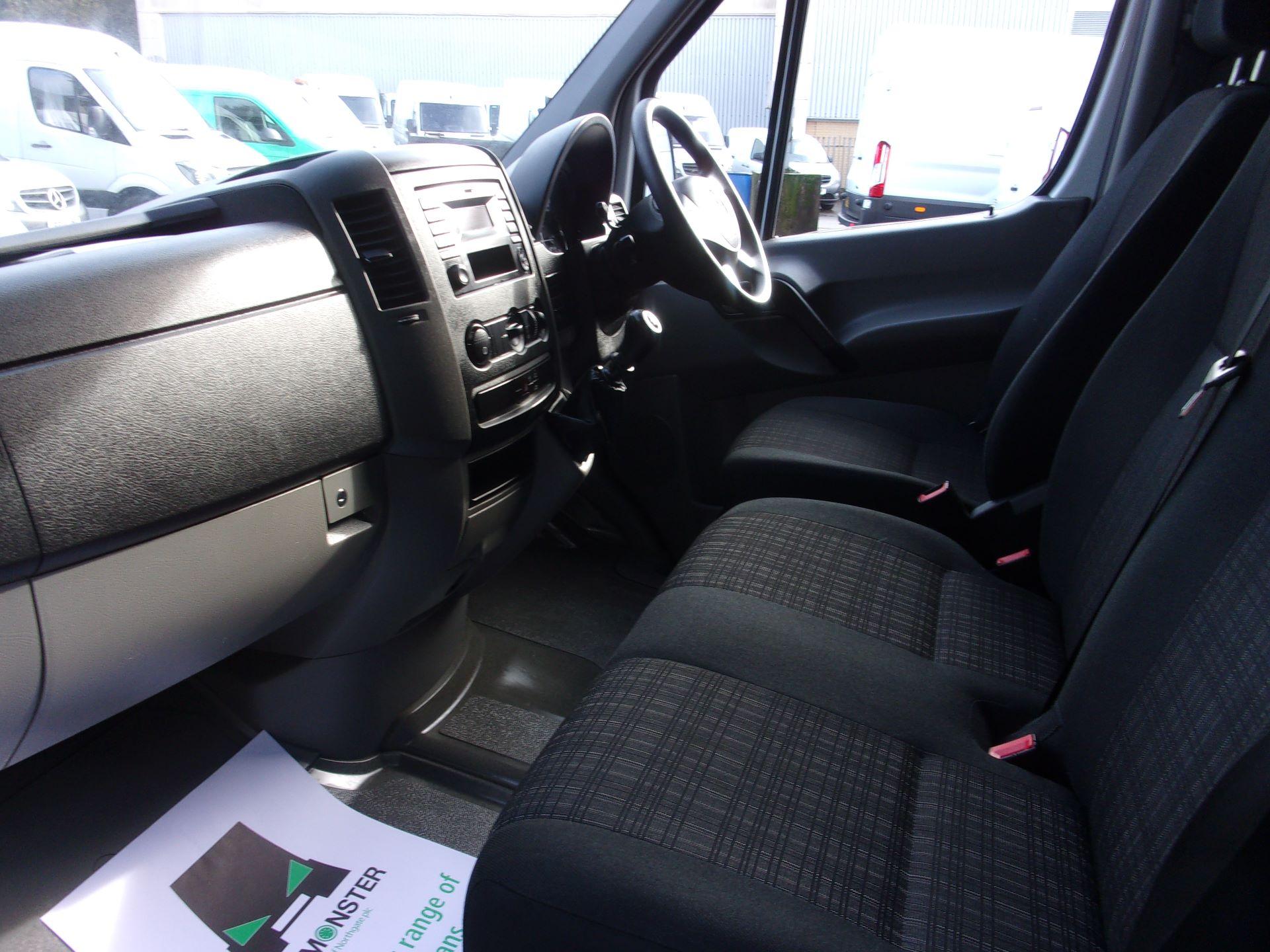 2017 Mercedes-Benz Sprinter 314 CDI LWB HIGH ROOF EURO 6 (KM17FSJ) Image 14