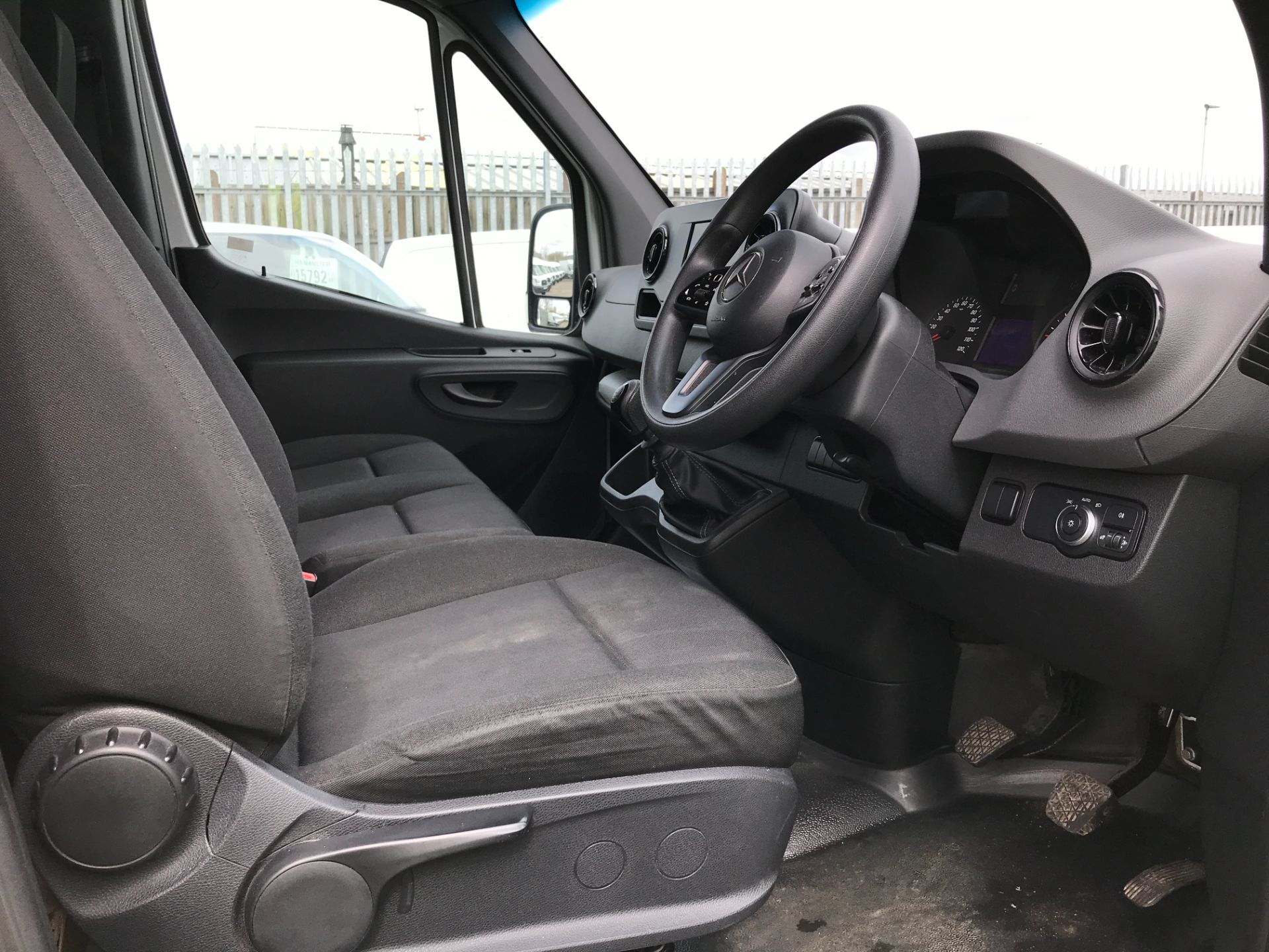 2019 Mercedes-Benz Sprinter 314CDI L3 H2 140PS EURO 6 (KM19ATA) Image 2
