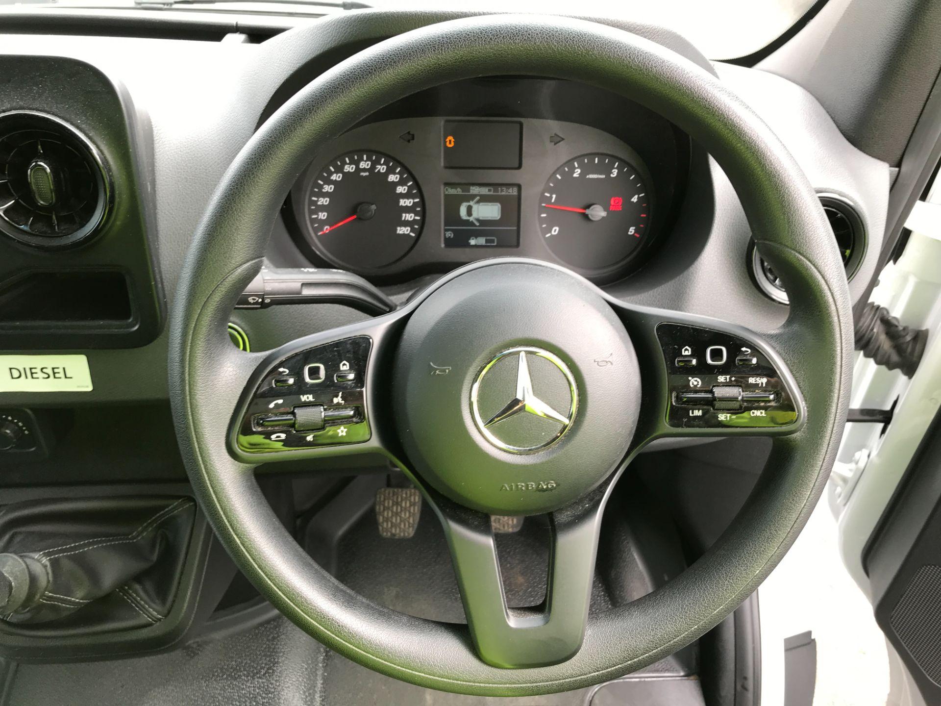 2019 Mercedes-Benz Sprinter 314CDI L3 H2 140PS EURO 6 (KM19ATA) Image 5