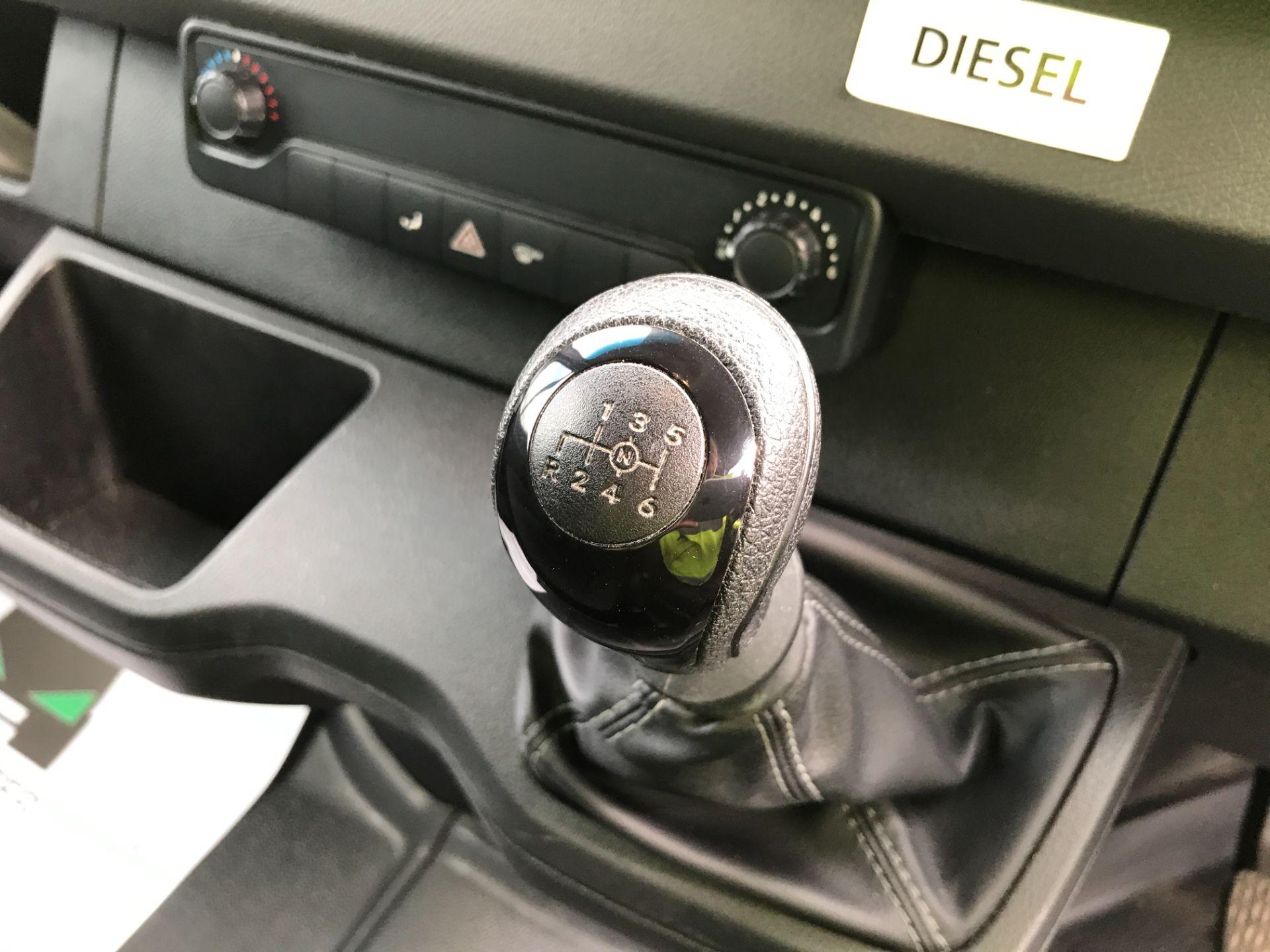 2019 Mercedes-Benz Sprinter 314CDI L3 H2 140PS EURO 6 (KM19ATA) Image 4