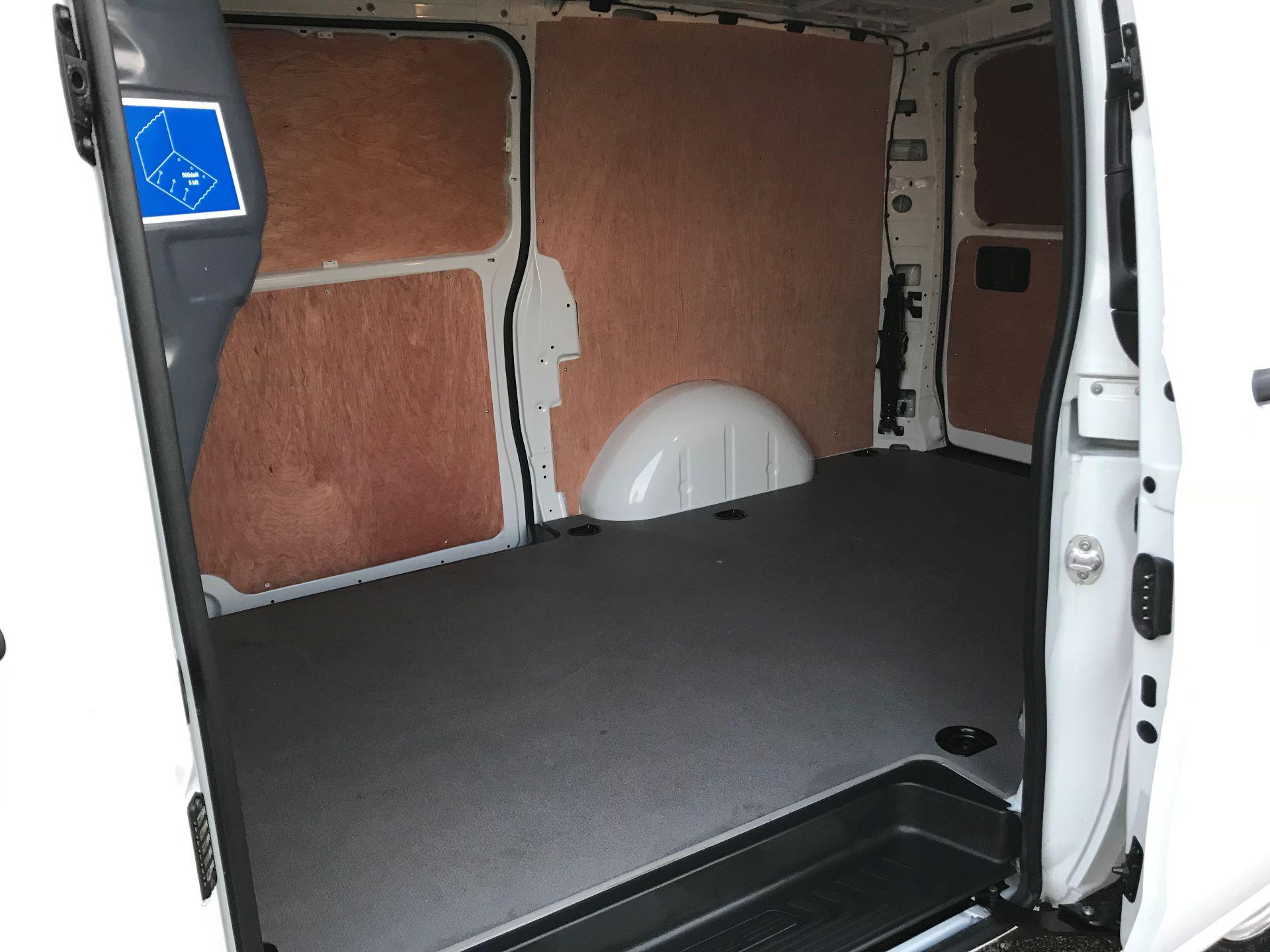 2019 Mercedes-Benz Vito 111Cdi Van (KM19BSA) Image 14