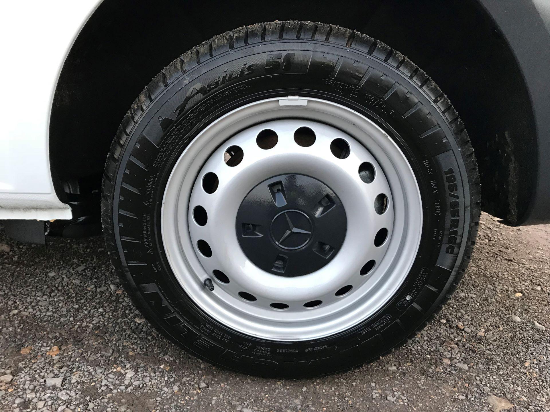 2019 Mercedes-Benz Vito 111Cdi Van (KM19BSA) Image 31