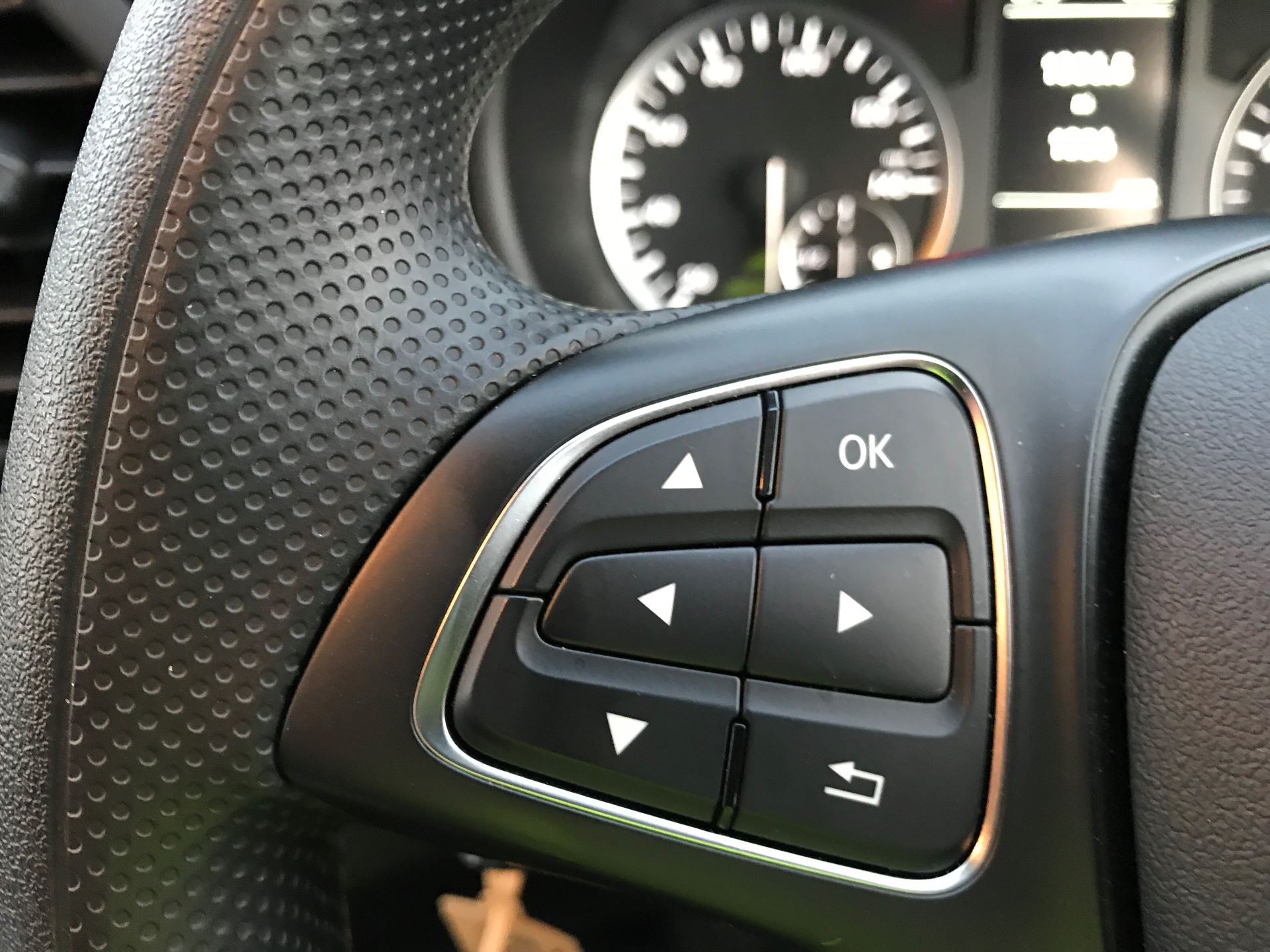 2019 Mercedes-Benz Vito 111Cdi Van (KM19BSA) Image 21