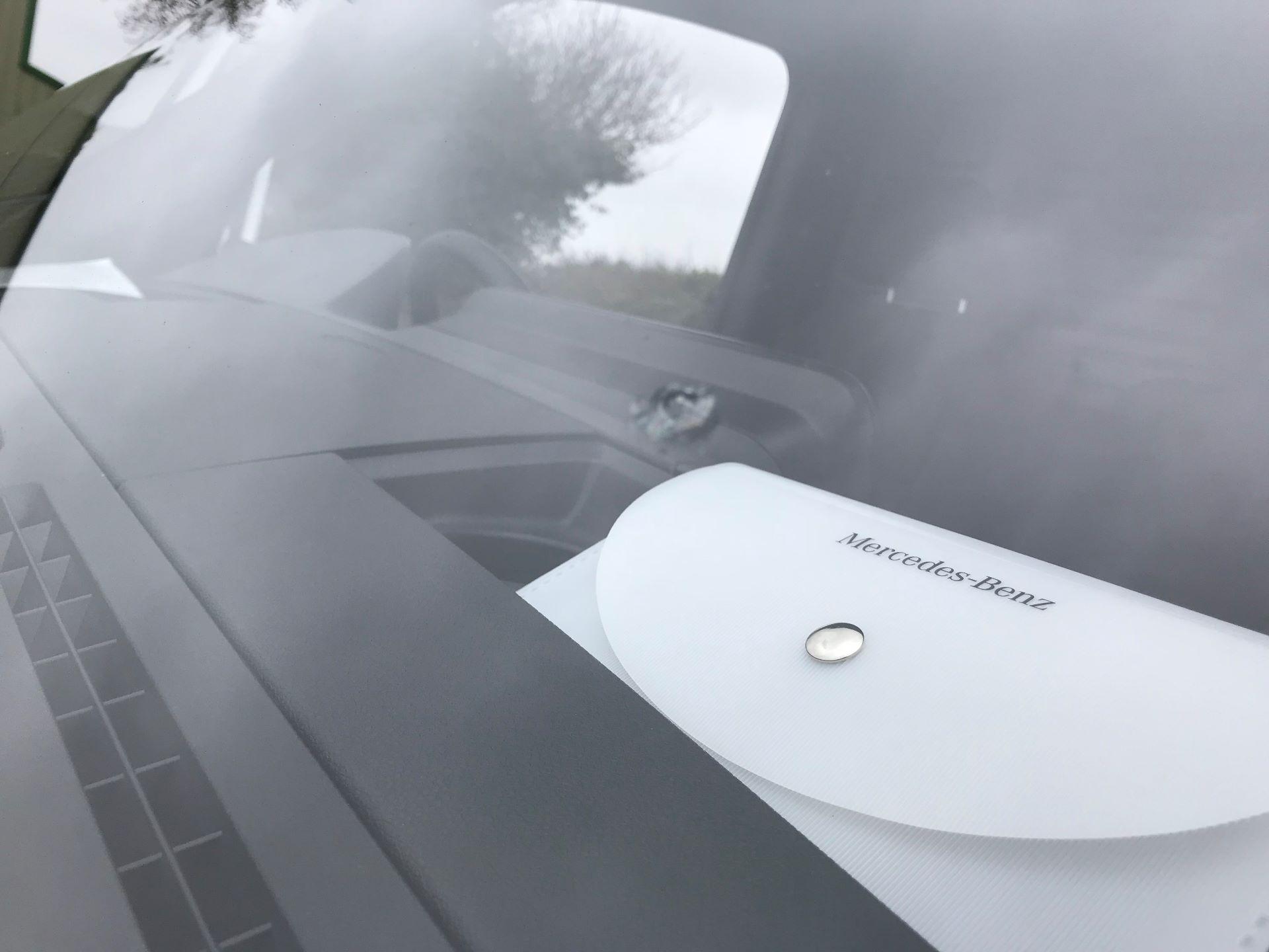 2019 Mercedes-Benz Sprinter 3.5T L2 H2 FWD Van (KM19TML) Image 33