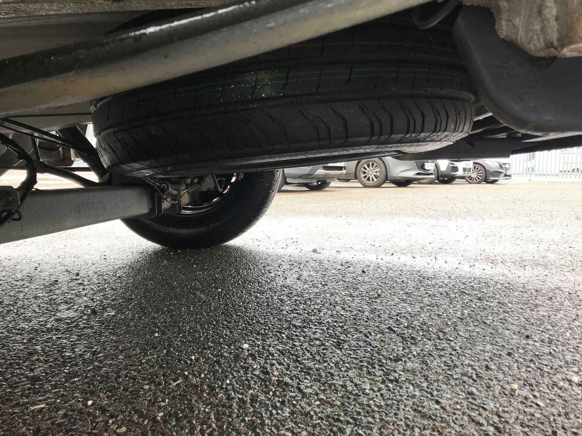 2019 Mercedes-Benz Sprinter  314 MWB H/R VAN EURO 6 (KM19TND) Image 19