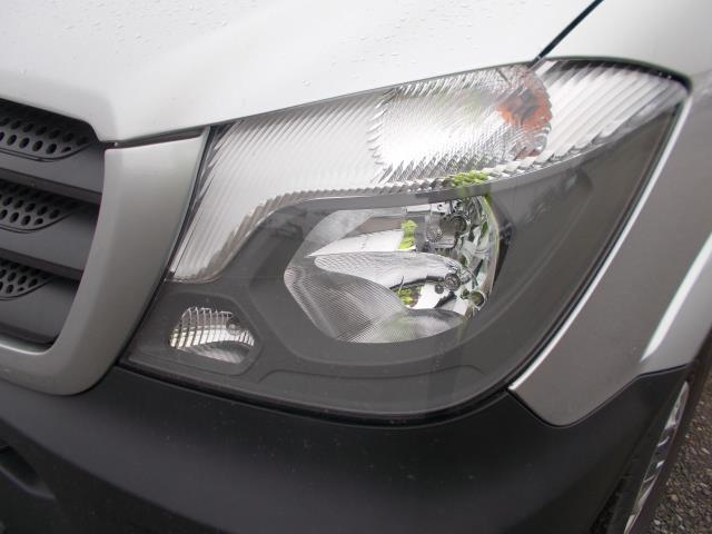 2014 Mercedes-Benz Sprinter 313 MWB H/R BLUE EFFICIENCY VAN EURO 5 (KM64OEV) Image 14