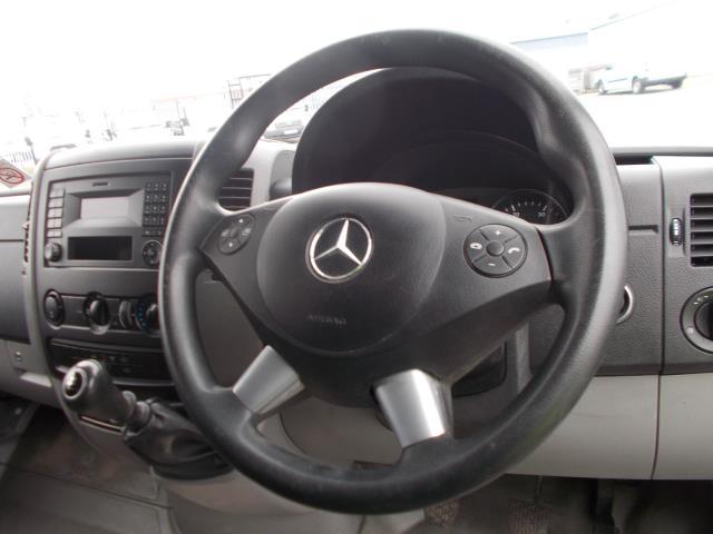 2014 Mercedes-Benz Sprinter 313 Cdi (KM64OEV) Image 20