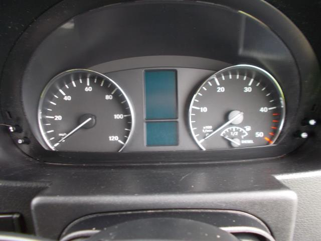 2014 Mercedes-Benz Sprinter 313 MWB H/R BLUE EFFICIENCY VAN EURO 5 (KM64OEV) Image 21