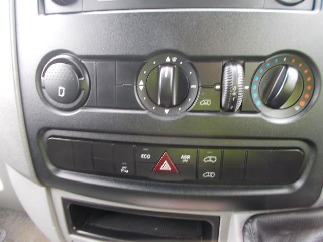 2014 Mercedes-Benz Sprinter 313 MWB H/R BLUE EFFICIENCY VAN EURO 5 (KM64OEV) Image 23