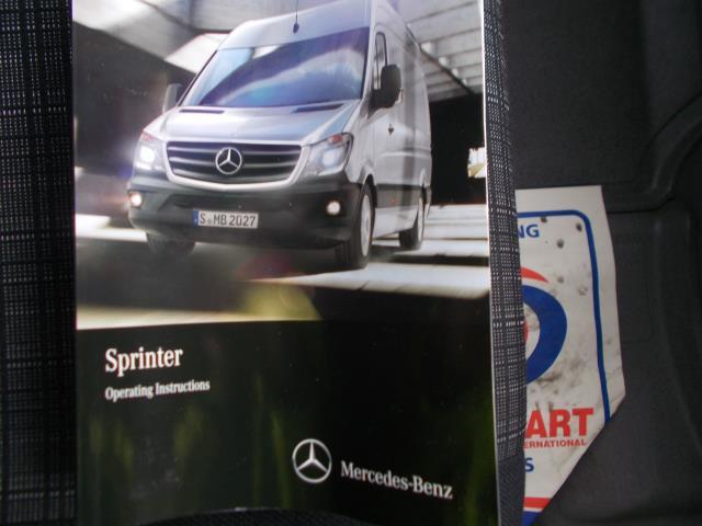 2014 Mercedes-Benz Sprinter 313 Cdi (KM64OEV) Image 30