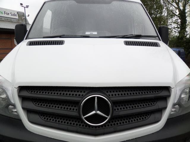 2015 Mercedes-Benz Sprinter 313 MWB H/R 3.5T EURO 5 (KM65OHC) Image 18