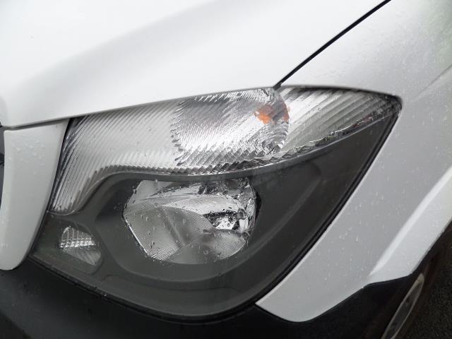 2015 Mercedes-Benz Sprinter 313 MWB H/R 3.5T EURO 5 (KM65OHC) Image 21
