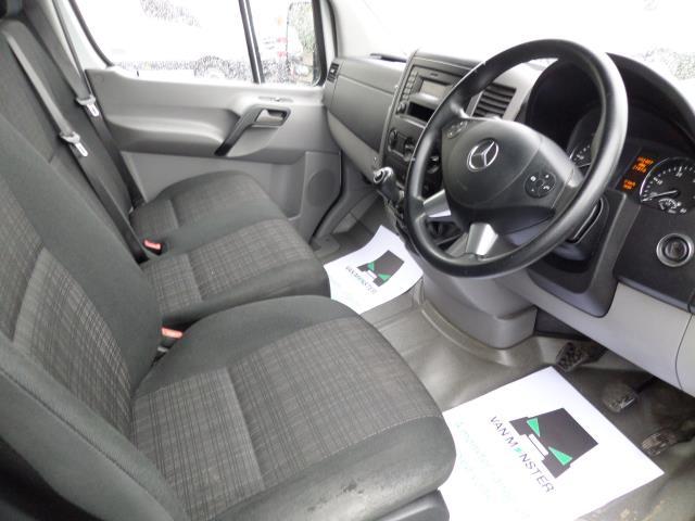 2015 Mercedes-Benz Sprinter 313 MWB H/R 3.5T EURO 5 (KM65OHC) Image 7