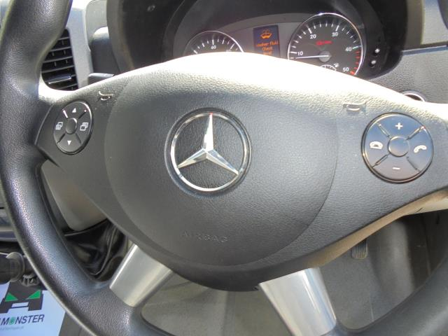 2015 Mercedes-Benz Sprinter 313 MWB H/R EURO 5 (KM65OHL) Image 8