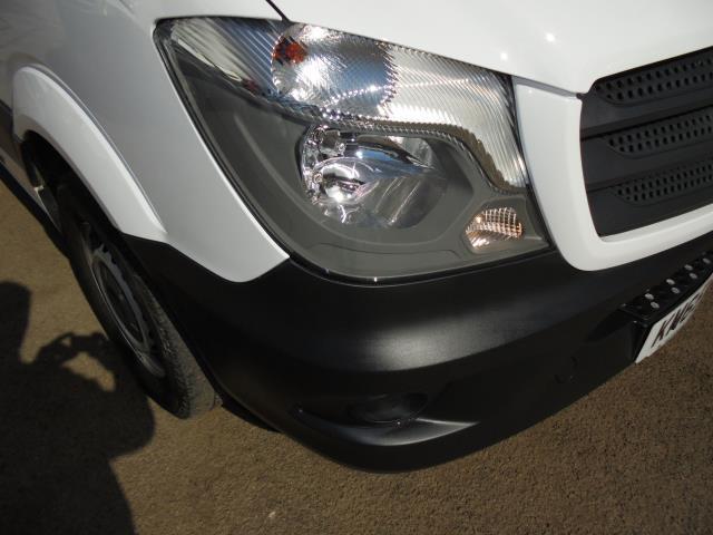 2015 Mercedes-Benz Sprinter 313 MWB H/R EURO 5 (KM65OHL) Image 3
