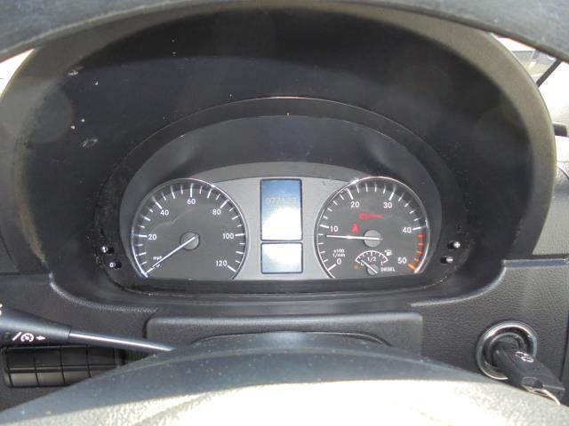 2015 Mercedes-Benz Sprinter 313 MWB H/R EURO 5 (KM65OHL) Image 18
