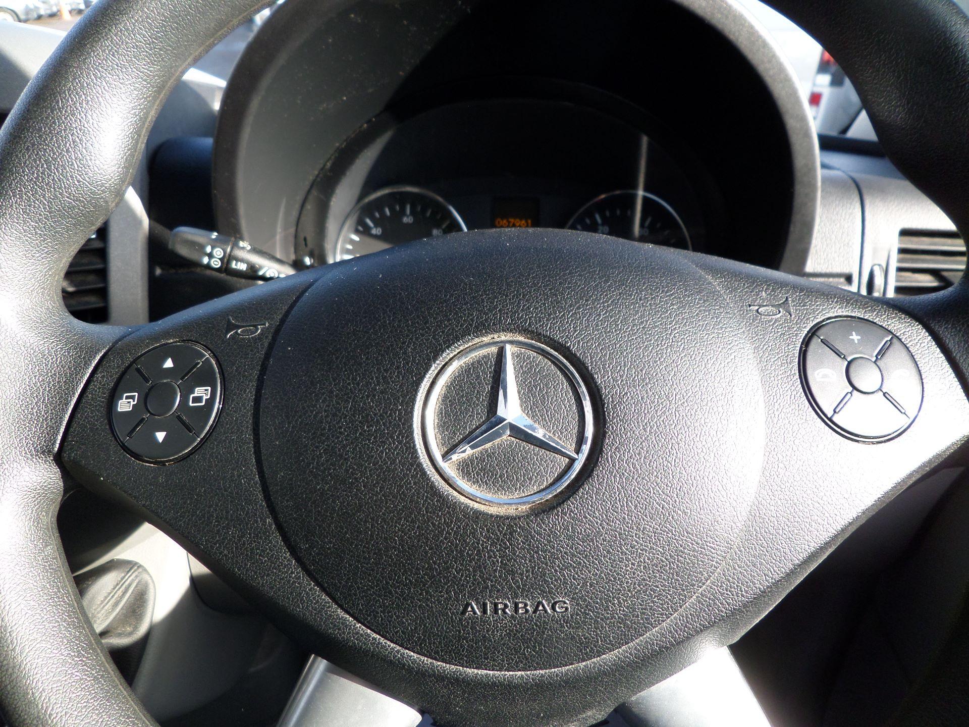 2016 Mercedes-Benz Sprinter 314 MWB Euro 6 (KM66ADO) Image 14
