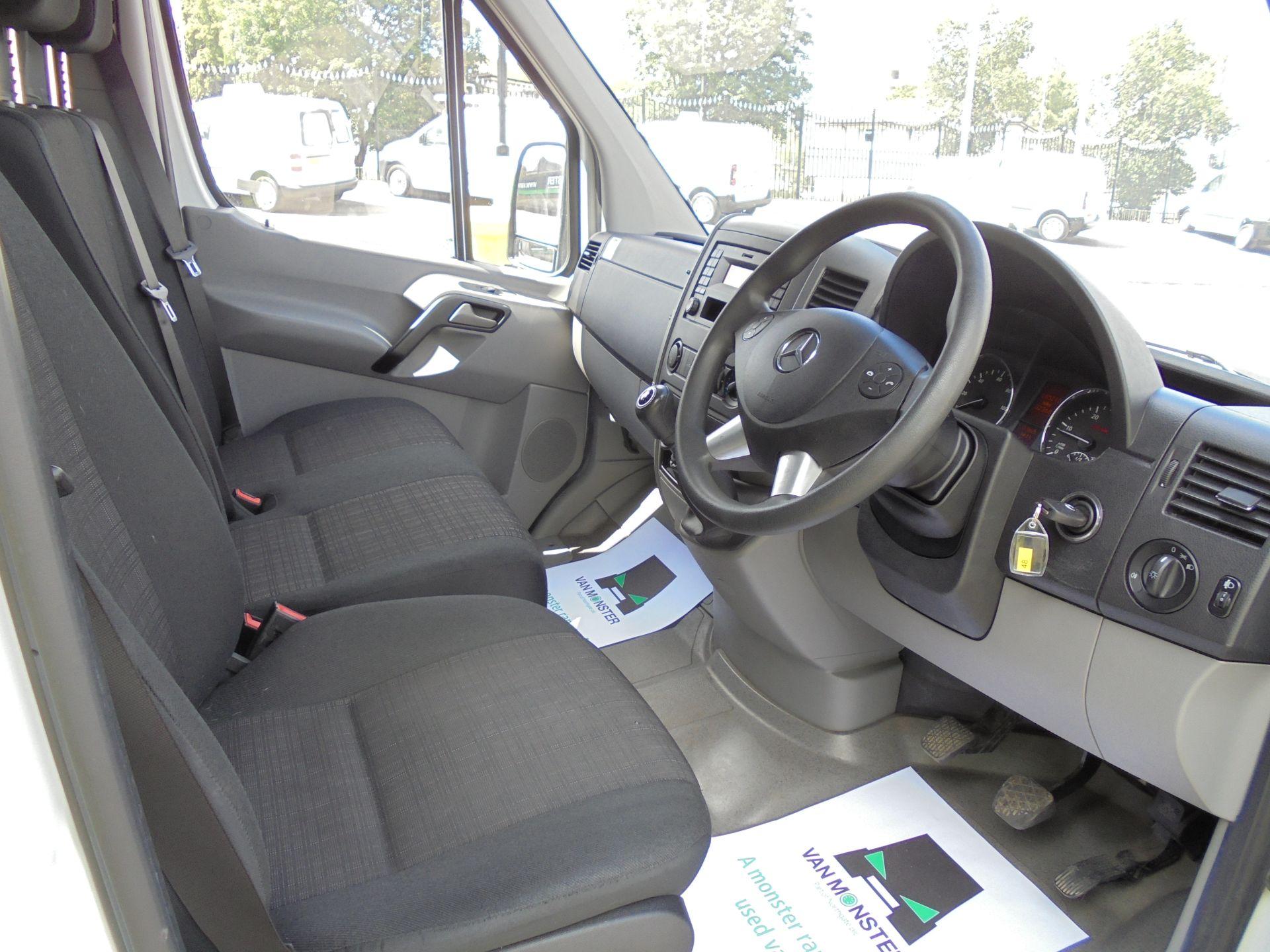 2016 Mercedes-Benz Sprinter 3.5T High Roof Van (KM66AEC) Image 2