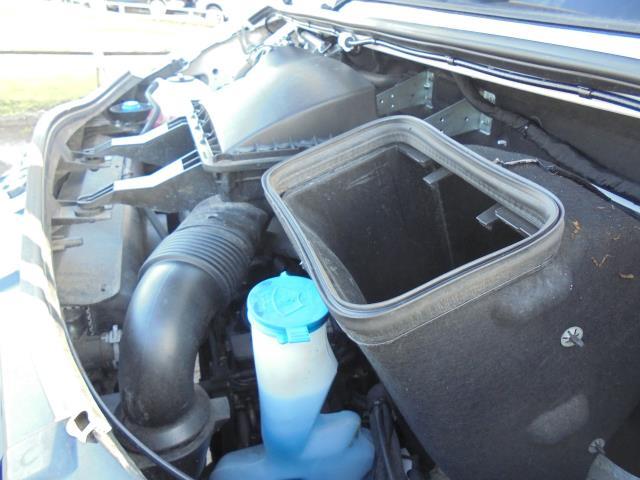 2016 Mercedes-Benz Sprinter 314 LWB LUTON BLUE EFFICIENCY EURO 6 (T/LIFT) (KM66AFY) Image 5