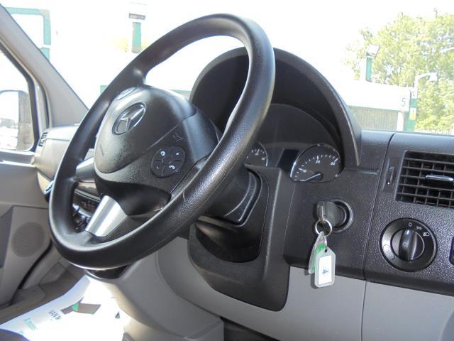 2016 Mercedes-Benz Sprinter 314 LWB LUTON BLUE EFFICIENCY EURO 6 (T/LIFT) (KM66AFY) Image 31