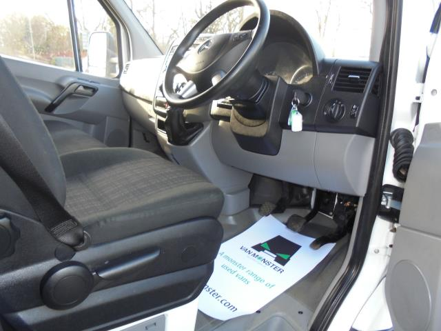 2016 Mercedes-Benz Sprinter 314 LWB LUTON BLUE EFFICIENCY EURO 6 (T/LIFT) (KM66AFY) Image 3