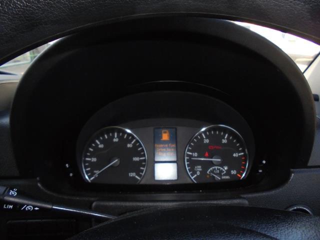 2016 Mercedes-Benz Sprinter 314 LWB LUTON BLUE EFFICIENCY EURO 6 (T/LIFT) (KM66AFY) Image 32