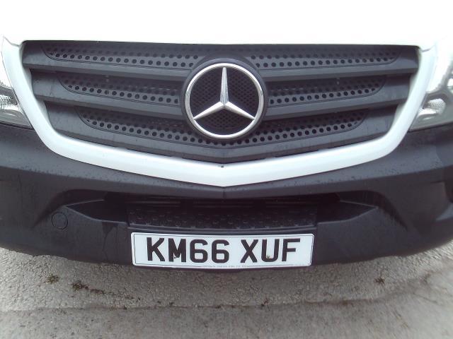 2016 Mercedes-Benz Sprinter 314cdi lwb High Roof 140ps New Shape (KM66XUF) Image 20