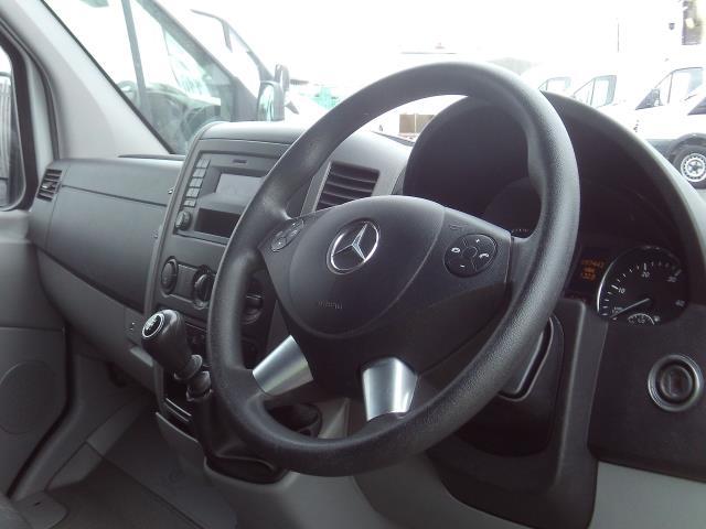 2016 Mercedes-Benz Sprinter 314cdi lwb High Roof 140ps New Shape (KM66XUF) Image 12