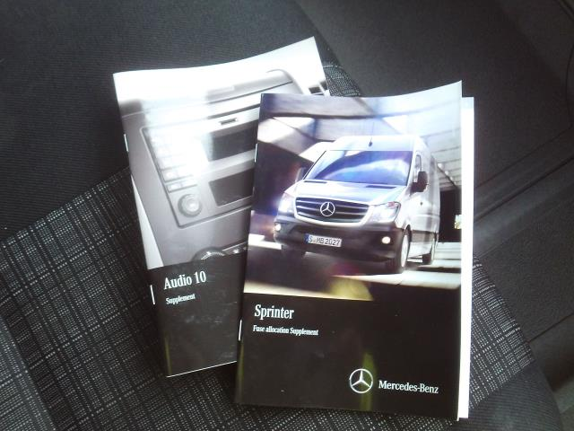 2016 Mercedes-Benz Sprinter 314cdi lwb High Roof 140ps New Shape (KM66XUF) Image 14