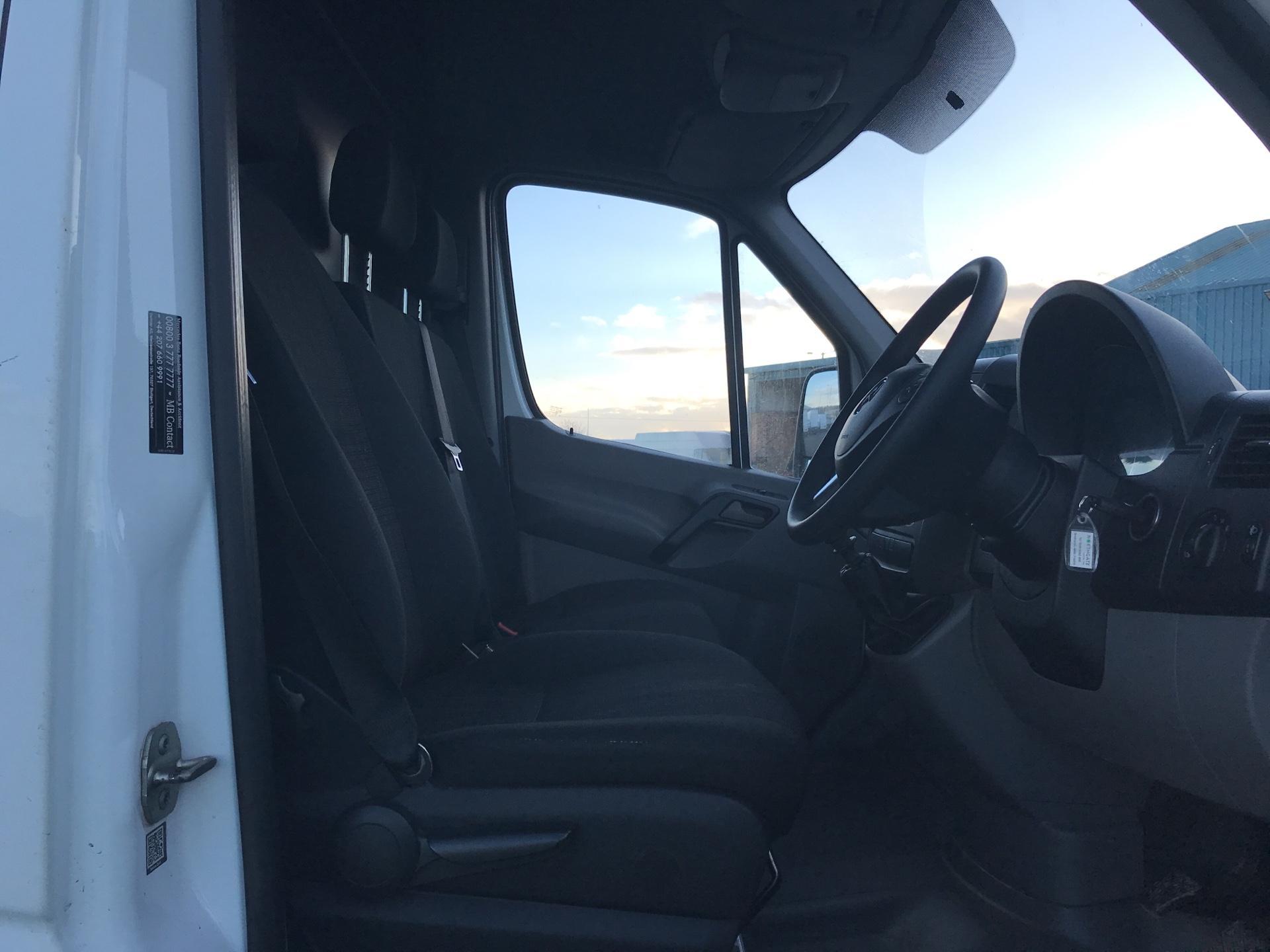 2016 Mercedes-Benz Sprinter 314 LWB H/R VAN EURO 6 (KM66XYE) Image 9
