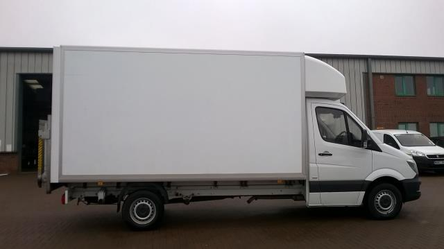 2016 Mercedes-Benz Sprinter 314 LWB LUTON BLUE EFFICIENCY EURO 6 (KM66XZP) Thumbnail 18