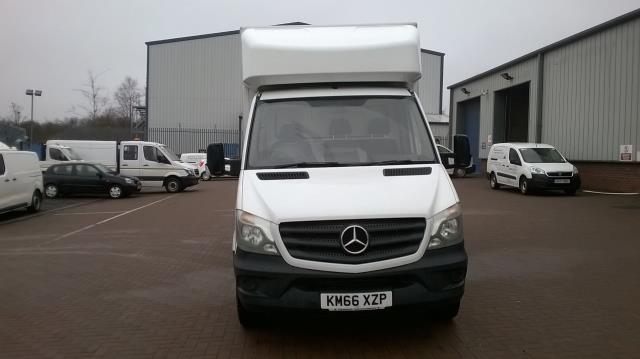 2016 Mercedes-Benz Sprinter 314 LWB LUTON BLUE EFFICIENCY EURO 6 (KM66XZP) Image 2