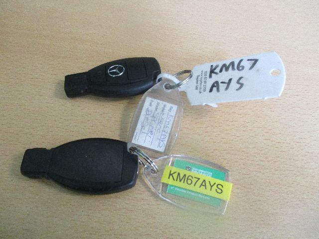 2017 Mercedes-Benz Sprinter 314 MWB H/R VAN EURO 6 (KM67AYS) Image 23