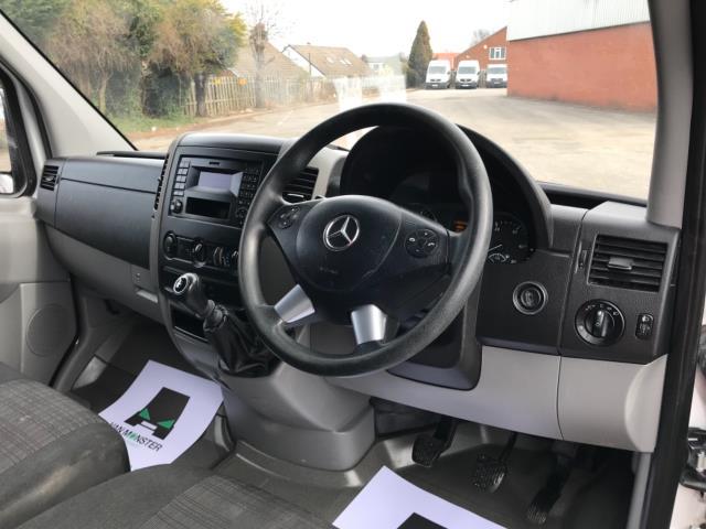 2017 Mercedes-Benz Sprinter 3.5T High Roof MWB Van Euro 6 (KM67BBX) Image 12