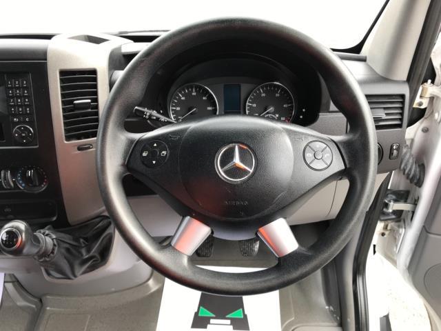 2017 Mercedes-Benz Sprinter 3.5T High Roof MWB Van Euro 6 (KM67BBX) Image 15