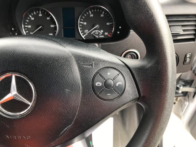 2017 Mercedes-Benz Sprinter 3.5T High Roof MWB Van Euro 6 (KM67BBX) Image 17