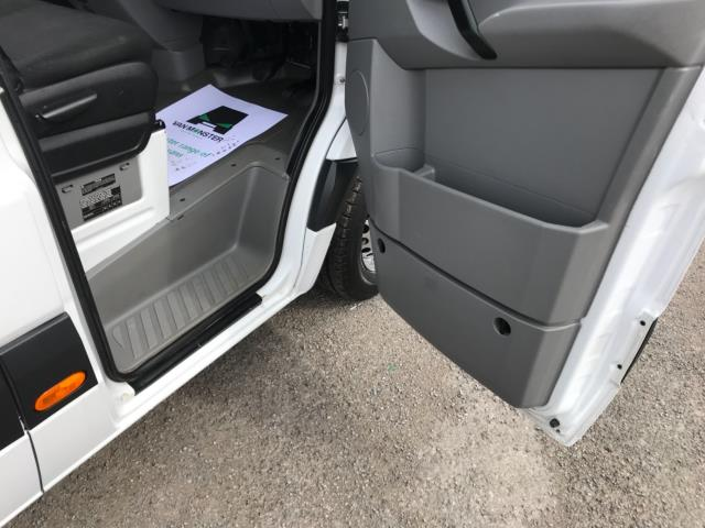 2017 Mercedes-Benz Sprinter 3.5T High Roof MWB Van Euro 6 (KM67BBX) Image 14