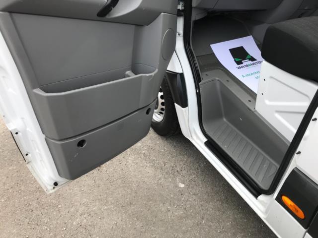 2017 Mercedes-Benz Sprinter 3.5T High Roof MWB Van Euro 6 (KM67BBX) Image 28